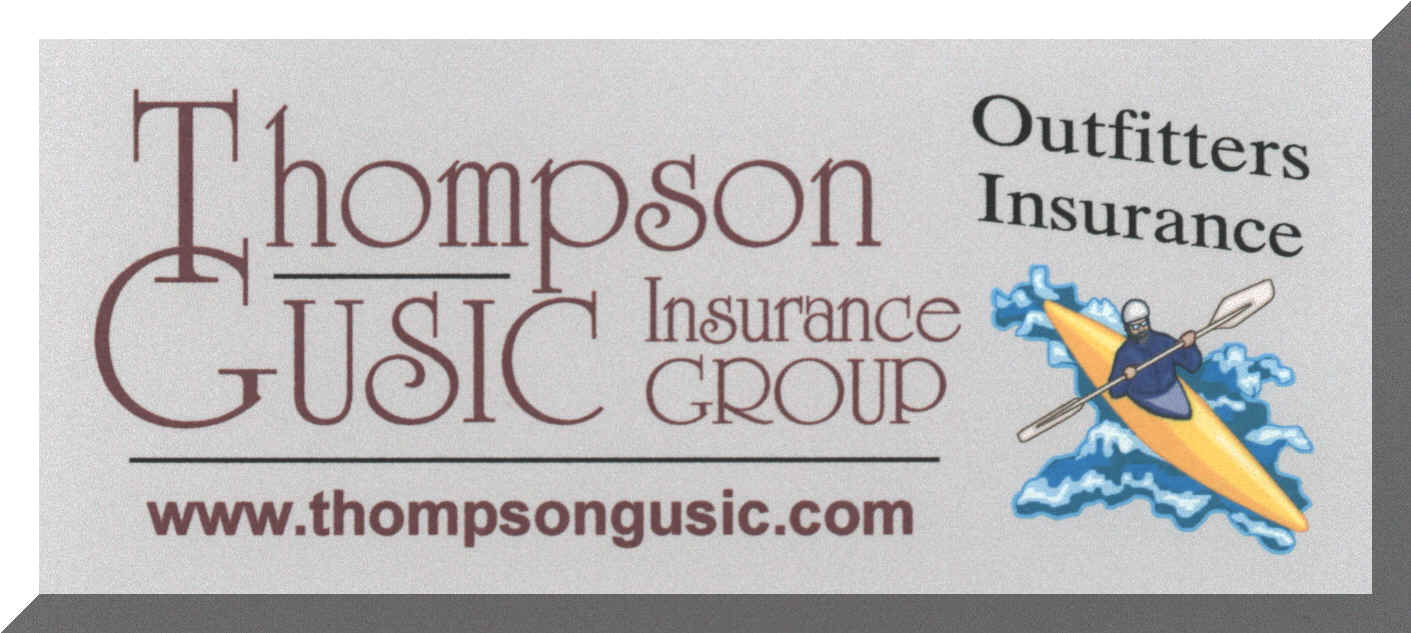 Thompson - Gusic - Insurance for Outfitters